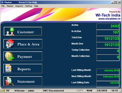 Witech Software All Product